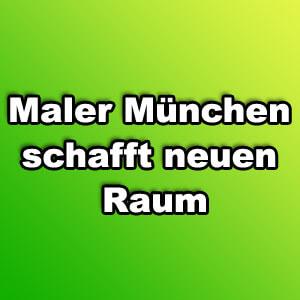 Maler München