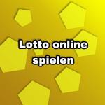 Lotto online spielen
