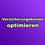 versicherungskosten_optimieren